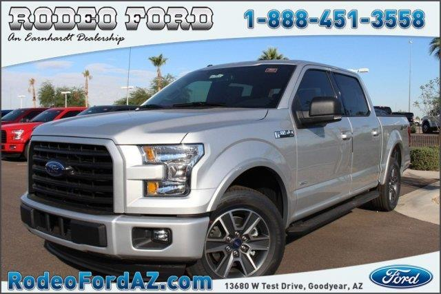 2016 ford f 150 king ranch 4x2 king ranch 4dr supercrew 5. Black Bedroom Furniture Sets. Home Design Ideas