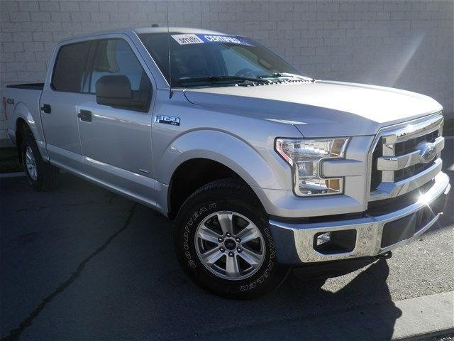 Smith Chevrolet Idaho Falls >> 2016 Ford F-150 King Ranch 4x4 King Ranch 4dr SuperCrew 5