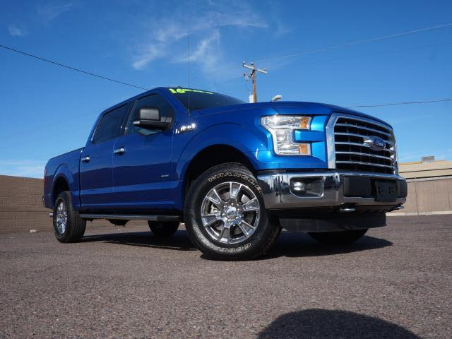 2016 ford f 150 king ranch 4x4 king ranch 4dr supercrew 5 5 ft sb for sale in phoenix arizona. Black Bedroom Furniture Sets. Home Design Ideas
