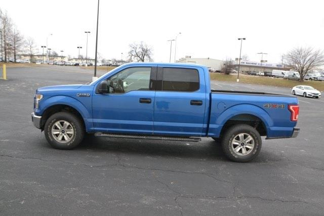 2016 ford f 150 king ranch 4x4 king ranch 4dr supercrew 5 5 ft sb for sale in columbia. Black Bedroom Furniture Sets. Home Design Ideas