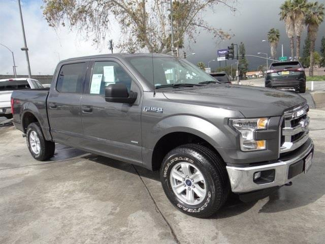 2016 ford f 150 king ranch 4x4 king ranch 4dr supercrew 5 5 ft sb for sale in san bernardino. Black Bedroom Furniture Sets. Home Design Ideas