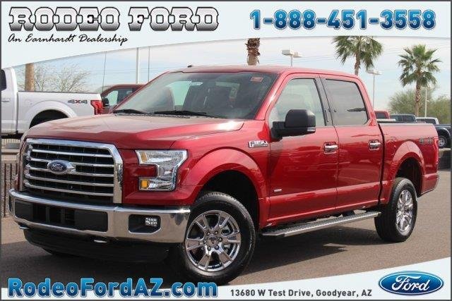 2016 ford f 150 king ranch 4x4 king ranch 4dr supercrew 5. Black Bedroom Furniture Sets. Home Design Ideas