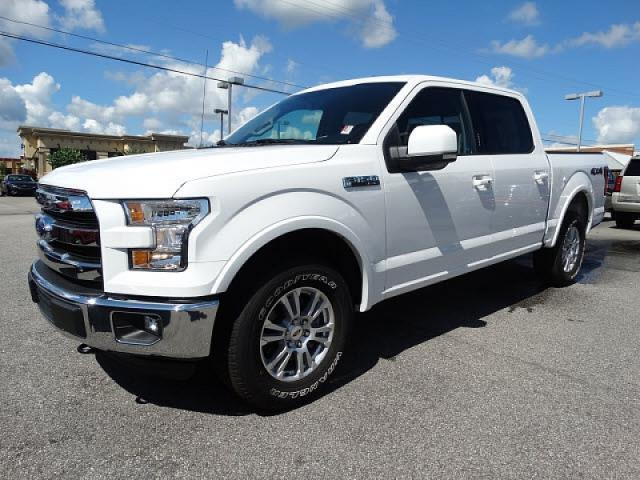2016 ford f 150 king ranch supercrew 55 ft 4wd autos post. Black Bedroom Furniture Sets. Home Design Ideas