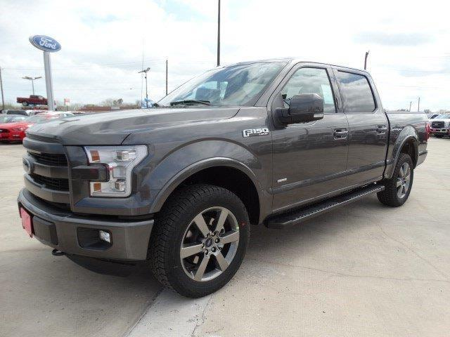 2016 ford f 150 lariat 4x4 lariat 4dr supercrew 5 5 ft sb for sale in clarks texas classified. Black Bedroom Furniture Sets. Home Design Ideas