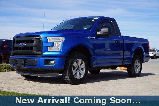 2016 ford f 150 xl 4x2 xl 2dr regular cab 6 5 ft sb for sale in killeen texas classified. Black Bedroom Furniture Sets. Home Design Ideas