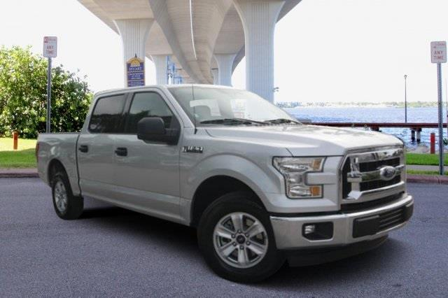 2016 ford f 150 xl 4x2 xl 4dr supercrew 5 5 ft sb for sale in stuart florida classified. Black Bedroom Furniture Sets. Home Design Ideas