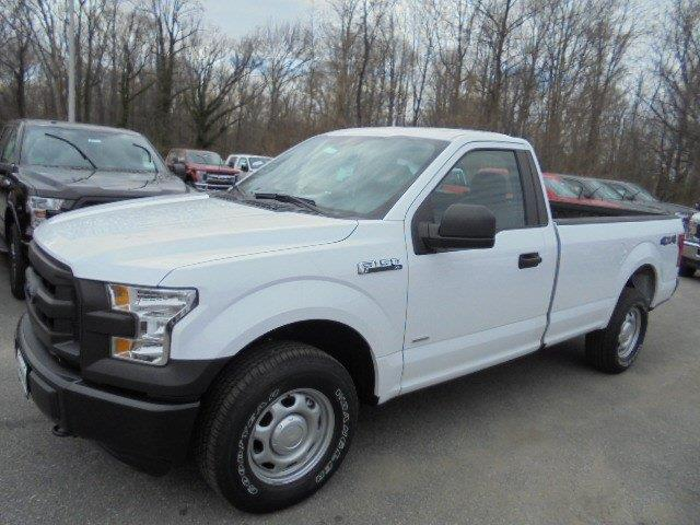 2016 ford f 150 xl 4x4 xl 2dr regular cab 8 ft lb for sale in dares beach maryland classified. Black Bedroom Furniture Sets. Home Design Ideas
