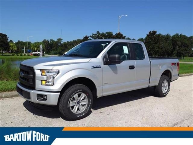 2016 ford f 150 xl 4x4 xl 4dr supercab 6 5 ft sb for sale in bartow florida classified. Black Bedroom Furniture Sets. Home Design Ideas