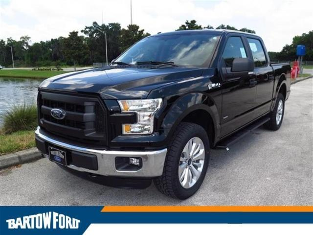 2016 ford f 150 xl 4x4 xl 4dr supercrew 5 5 ft sb for sale in bartow florida classified. Black Bedroom Furniture Sets. Home Design Ideas