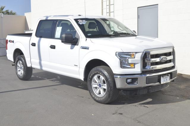 2016 ford f 150 xl 4x4 xl 4dr supercrew 5 5 ft sb for sale in saint george utah classified. Black Bedroom Furniture Sets. Home Design Ideas