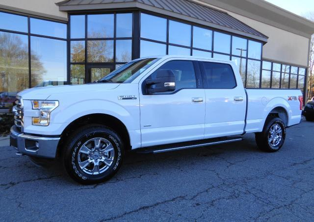 2016 ford f 150 xl 4x4 xl 4dr supercrew 6 5 ft sb for sale in edgemere massachusetts. Black Bedroom Furniture Sets. Home Design Ideas