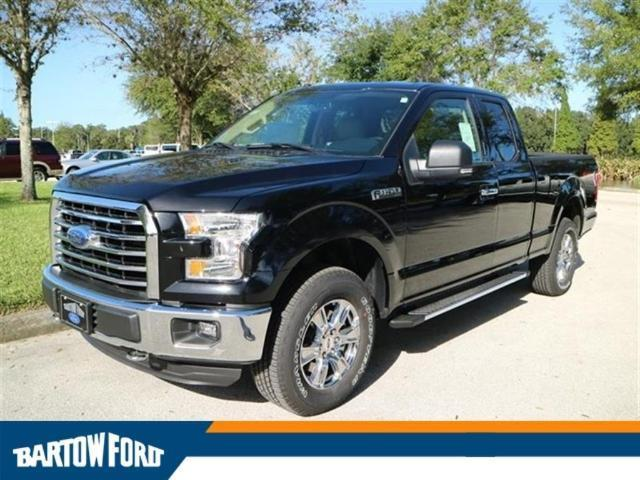 2016 ford f 150 xlt 4x4 xlt 4dr supercab 8 ft lb for sale in bartow florida classified. Black Bedroom Furniture Sets. Home Design Ideas