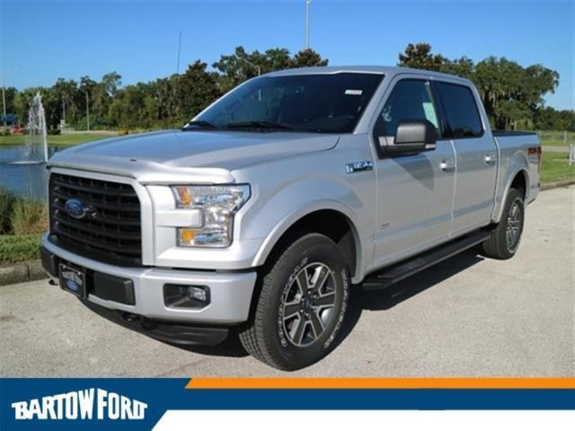 2016 ford f 150 xlt 4x4 xlt 4dr supercrew 5 5 ft sb for sale in bartow florida classified. Black Bedroom Furniture Sets. Home Design Ideas
