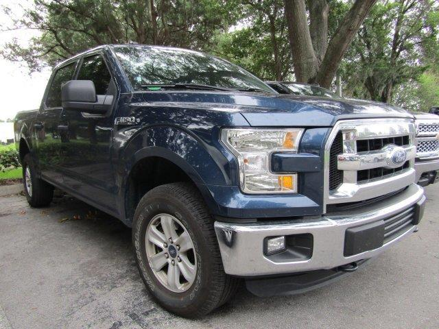 2016 ford f 150 xlt 4x4 xlt 4dr supercrew 5 5 ft sb for sale in ocala florida classified. Black Bedroom Furniture Sets. Home Design Ideas