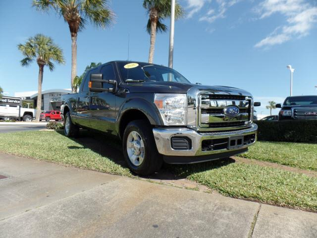 2016 Ford F-250 Super Duty King Ranch 4x2 King Ranch