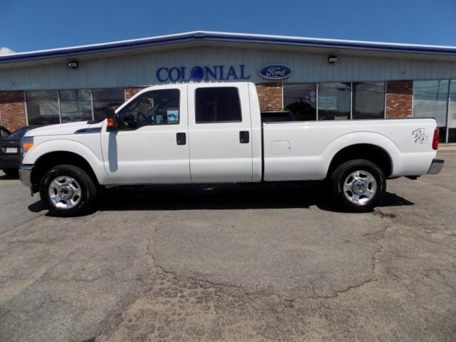 Ford F250 8 Foot Bed For Sale >> 2016 Ford F 250 Super Duty Xlt 4x4 Xlt 4dr Crew Cab 6 8 Ft Sb
