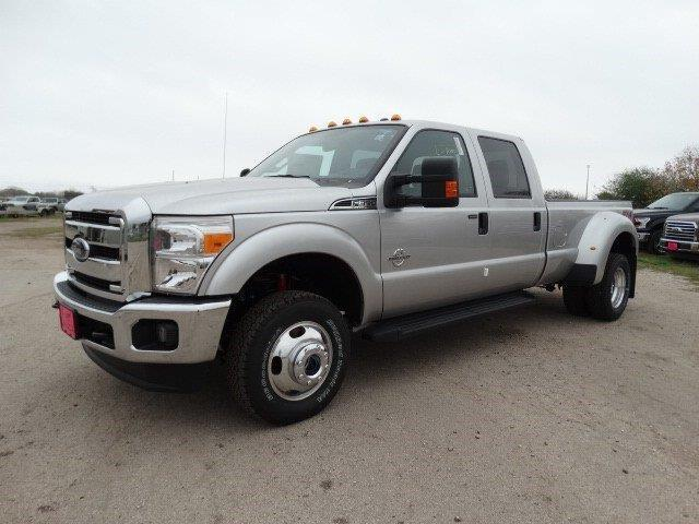 2016 ford f 350 super duty xlt 4x4 xlt 4dr crew cab 8 ft lb drw pickup for sale in clarks. Black Bedroom Furniture Sets. Home Design Ideas