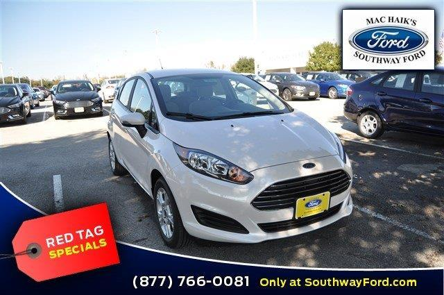 2016 ford fiesta se se 4dr hatchback for sale in san antonio texas classified. Black Bedroom Furniture Sets. Home Design Ideas