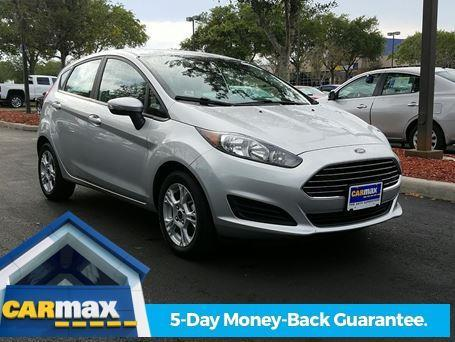 2016 ford fiesta se se 4dr hatchback for sale in clearwater florida classified. Black Bedroom Furniture Sets. Home Design Ideas