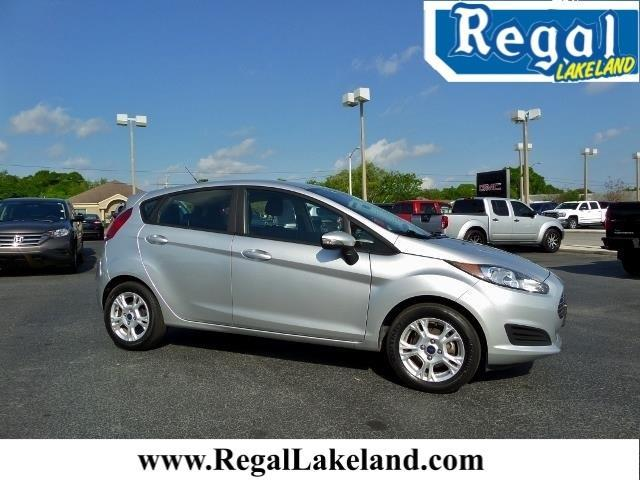 2016 ford fiesta se se 4dr hatchback for sale in lakeland florida classified. Black Bedroom Furniture Sets. Home Design Ideas