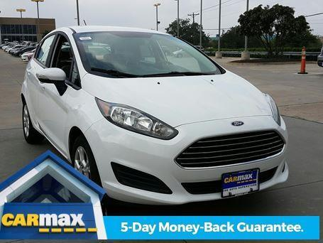 2016 ford fiesta se se 4dr hatchback for sale in austin texas classified. Black Bedroom Furniture Sets. Home Design Ideas