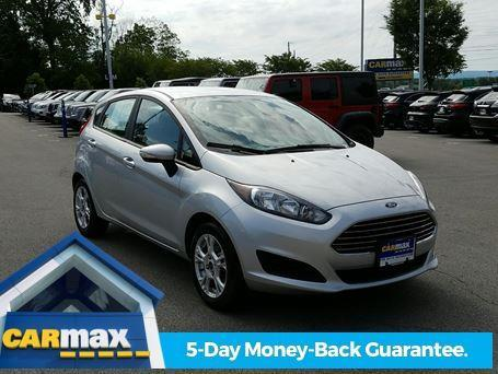 2016 ford fiesta se se 4dr hatchback for sale in huntsville alabama classified. Black Bedroom Furniture Sets. Home Design Ideas