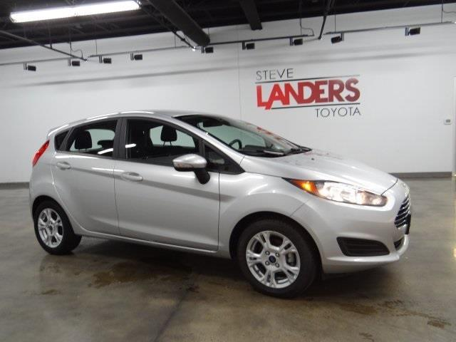 2016 ford fiesta se se 4dr hatchback for sale in little rock arkansas classified. Black Bedroom Furniture Sets. Home Design Ideas