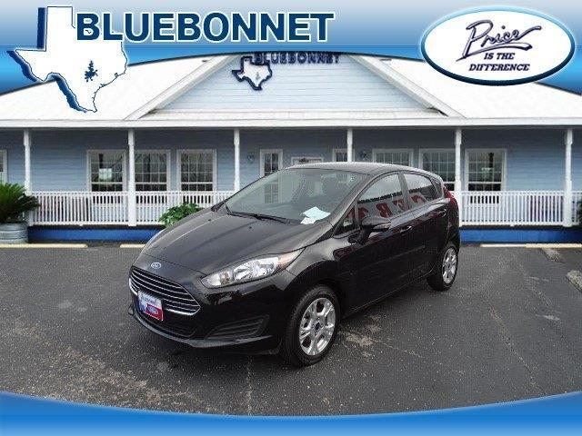 2016 ford fiesta se se 4dr hatchback for sale in canyon lake texas classified. Black Bedroom Furniture Sets. Home Design Ideas