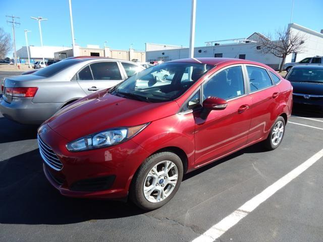 2016 ford fiesta se se 4dr sedan for sale in oklahoma city oklahoma classified. Black Bedroom Furniture Sets. Home Design Ideas