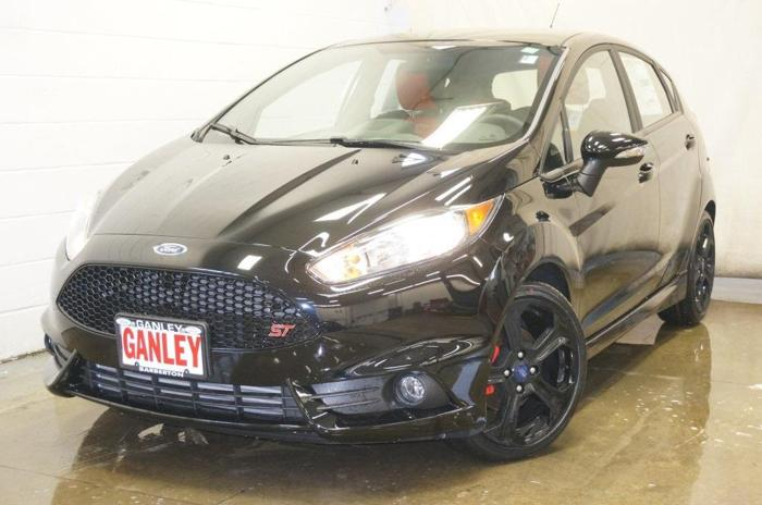 2016 ford fiesta st st 4dr hatchback for sale in barb ohio classified. Black Bedroom Furniture Sets. Home Design Ideas