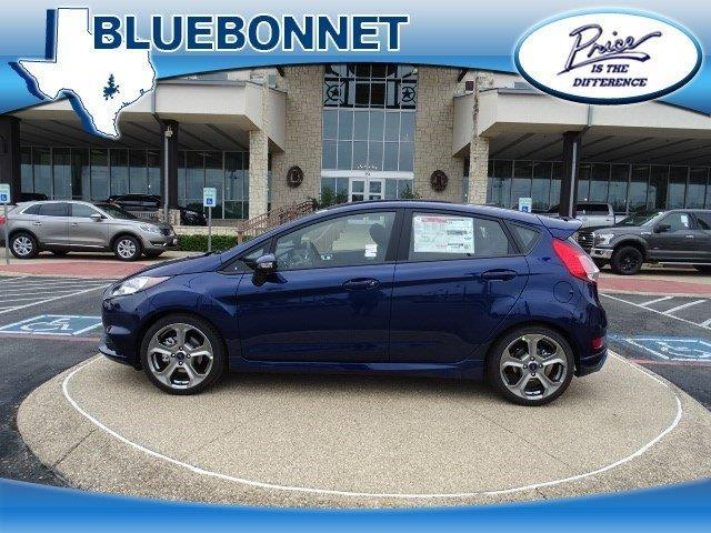 2016 ford fiesta st st 4dr hatchback for sale in canyon lake texas classified. Black Bedroom Furniture Sets. Home Design Ideas