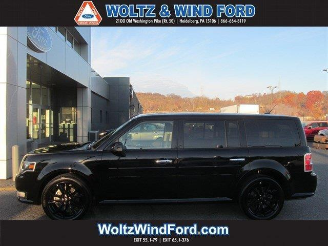 2016 ford flex limited awd limited 4dr crossover for sale in carnegie pennsylvania classified. Black Bedroom Furniture Sets. Home Design Ideas