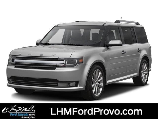 2016 ford flex limited awd limited 4dr crossover for sale in provo utah classified. Black Bedroom Furniture Sets. Home Design Ideas