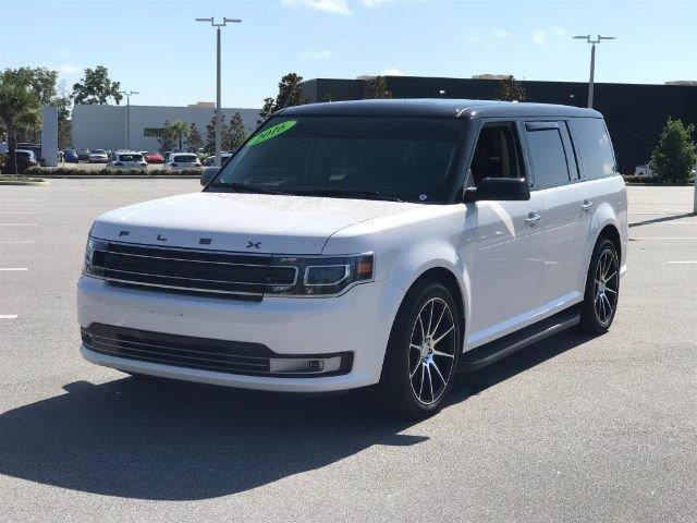 2016 ford flex limited awd limited 4dr crossover for sale in ocala florida classified. Black Bedroom Furniture Sets. Home Design Ideas