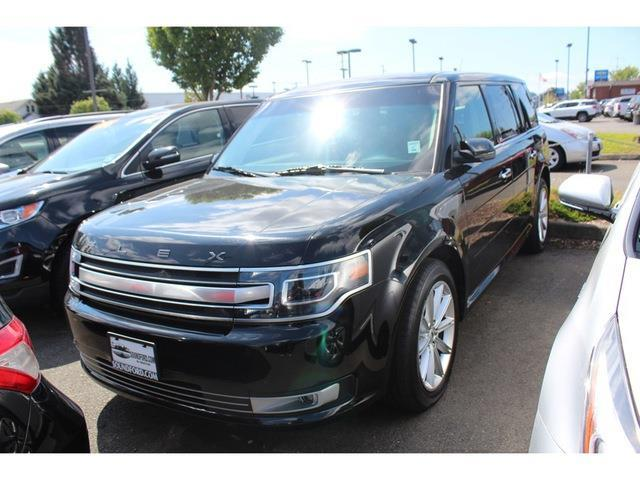 2016 ford flex limited awd limited 4dr crossover for sale in renton washington classified. Black Bedroom Furniture Sets. Home Design Ideas