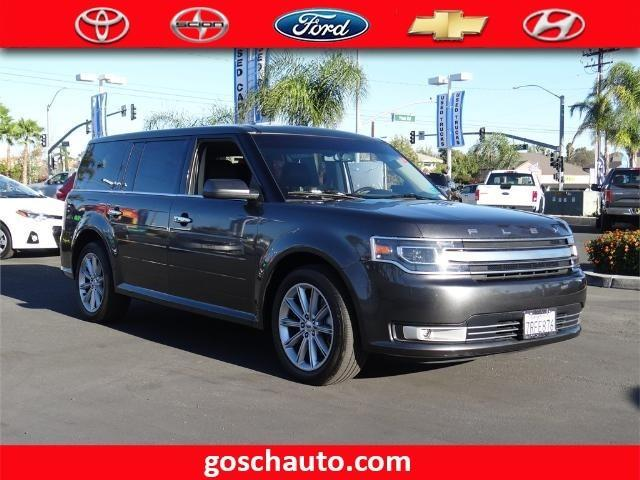 2016 ford flex limited limited 4dr crossover for sale in hemet california classified. Black Bedroom Furniture Sets. Home Design Ideas