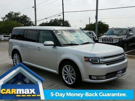 2016 ford flex limited limited 4dr crossover for sale in austin texas classified. Black Bedroom Furniture Sets. Home Design Ideas