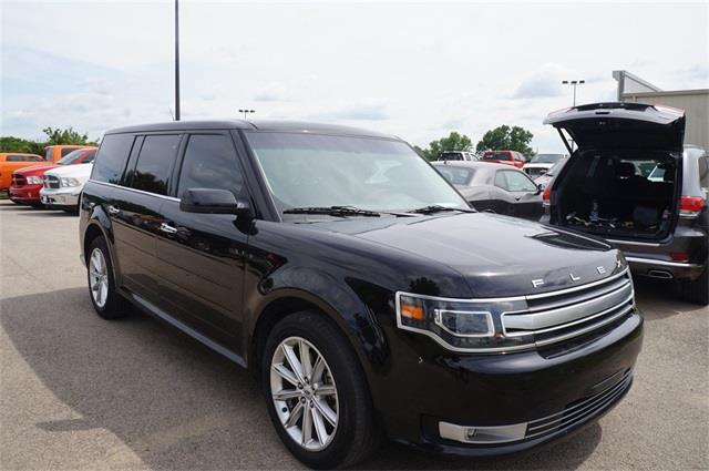 2016 ford flex limited limited 4dr crossover for sale in bartlesville oklahoma classified. Black Bedroom Furniture Sets. Home Design Ideas