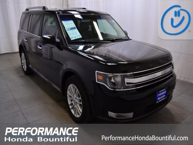 2016 Ford Flex SEL AWD SEL 4dr Crossover