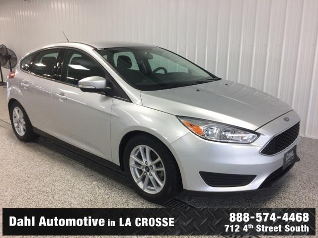 2016 ford focus se se 4dr hatchback for sale in barre mills wisconsin classified. Black Bedroom Furniture Sets. Home Design Ideas