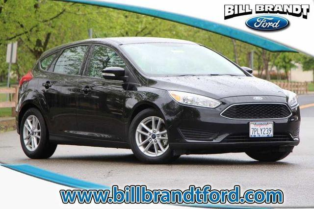 2016 ford focus se se 4dr hatchback for sale in brentwood california classified. Black Bedroom Furniture Sets. Home Design Ideas