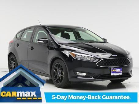 2016 ford focus se se 4dr hatchback for sale in memphis tennessee classified. Black Bedroom Furniture Sets. Home Design Ideas