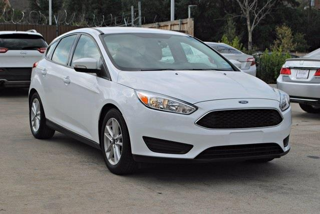 2016 ford focus se se 4dr hatchback for sale in dallas texas classified. Black Bedroom Furniture Sets. Home Design Ideas