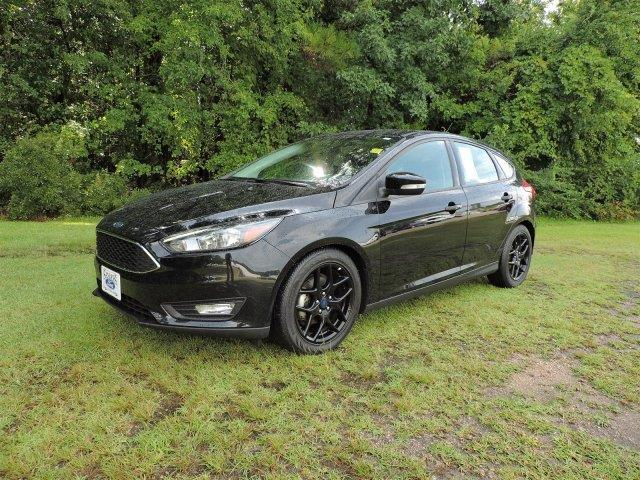 2016 ford focus se se 4dr hatchback for sale in jacksonville north carolina classified. Black Bedroom Furniture Sets. Home Design Ideas