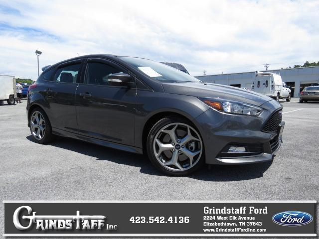 2016 ford focus st st 4dr hatchback for sale in elizabethton tennessee classified. Black Bedroom Furniture Sets. Home Design Ideas