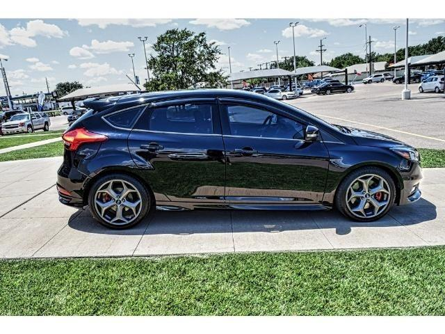 2016 ford focus st st 4dr hatchback for sale in lubbock texas classified. Black Bedroom Furniture Sets. Home Design Ideas