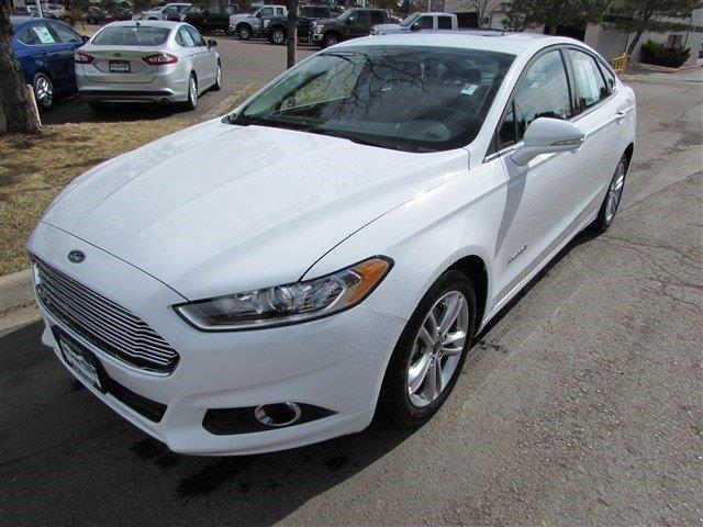 2016 ford fusion hybrid se se 4dr sedan for sale in colorado springs colorado classified. Black Bedroom Furniture Sets. Home Design Ideas