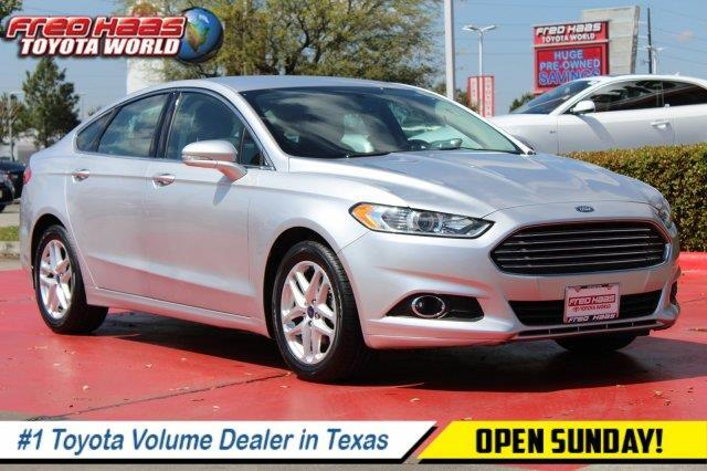 2016 ford fusion se se 4dr sedan for sale in rayford texas classified. Black Bedroom Furniture Sets. Home Design Ideas