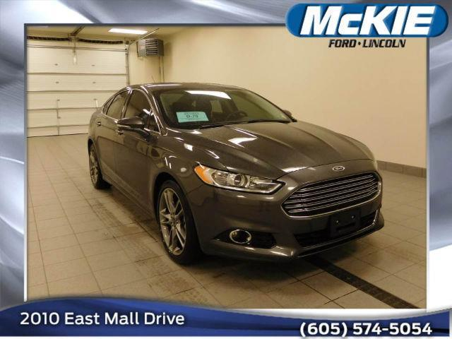 2016 ford fusion titanium awd titanium 4dr sedan for sale. Black Bedroom Furniture Sets. Home Design Ideas