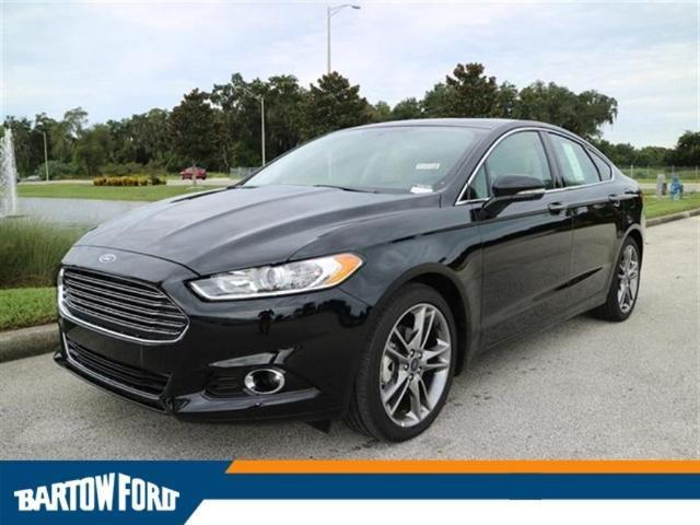 2016 ford fusion titanium titanium 4dr sedan for sale in bartow florida classified. Black Bedroom Furniture Sets. Home Design Ideas